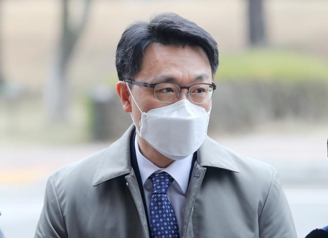 공수부, 김학의 불법 철수 재 검소 재 이동 … 수사 가속화 예상