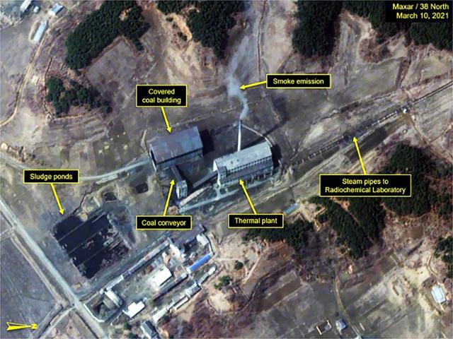 바이든의 미 행정부, 북한과 접촉 시작 … 북한은 언제 대응할 것인가?