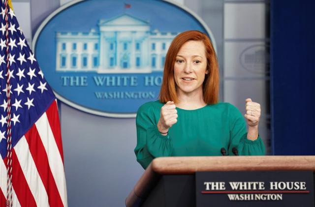 """미국, 대북 직접 대응 자제 """"미국의 목표는 외교와 비핵화"""