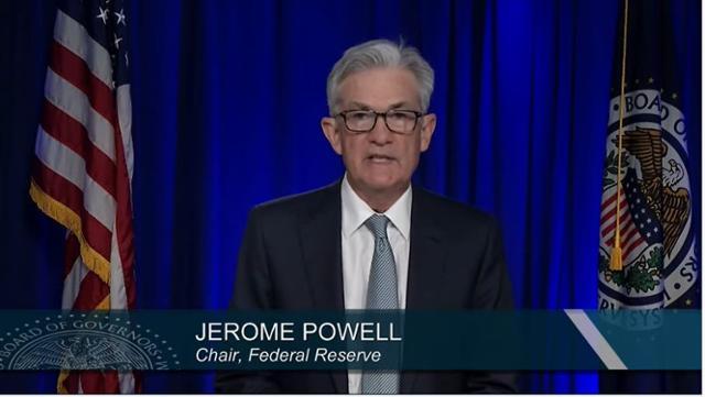 Powell은 '결정'되었지만 … 여전히 시장에서 '의심스러운 눈'