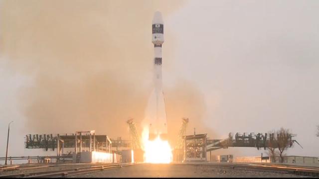 """우주로 날아가는 차세대 중형 위성 통신 성공 … """"시스템 이상 없음"""""""