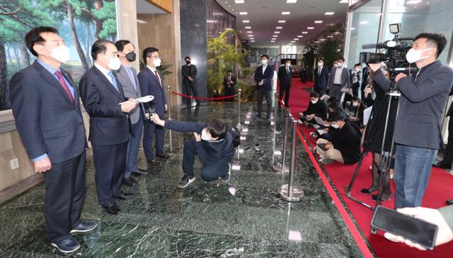 북한 인권 결의안 결석은 성공이 아니다