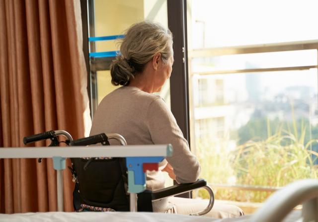 체중이 급격히 감소한 60 세 이상 여성, 치매 위험 1.7 배