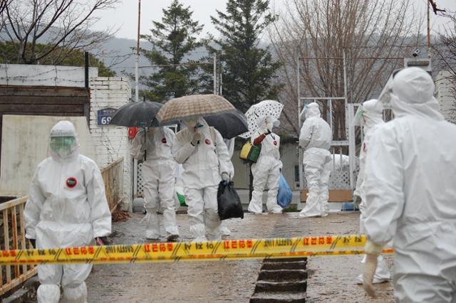'강화도 폐쇄 학교 캠프', 방문 판매 업체 전국 집단 감염 확산 … 51 명 확인