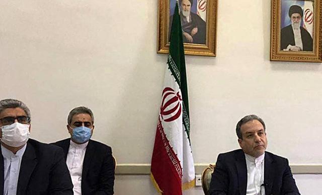 이란의 핵 협정 회복을위한 청신호?  당사국 6 일 토론 재개
