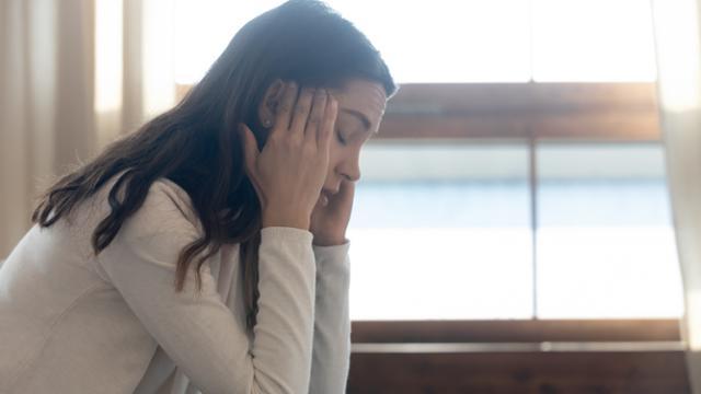 우울증 등 100 만개 이상의 기분 장애 … '20 대', '여성'직격