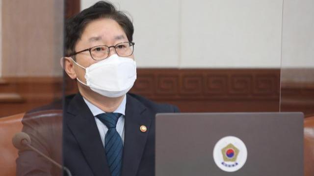 박범계 '진실 확인 지시' '의심 사실 유출 의심'공개 경고